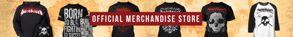 Hatebreed Merch