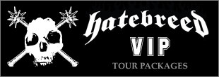 Hatebreed VIP