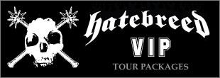 Join Hatebreed VIP